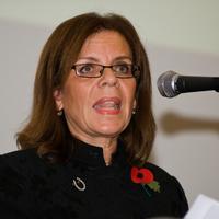 Baroness Meral Hussein Ece OBE