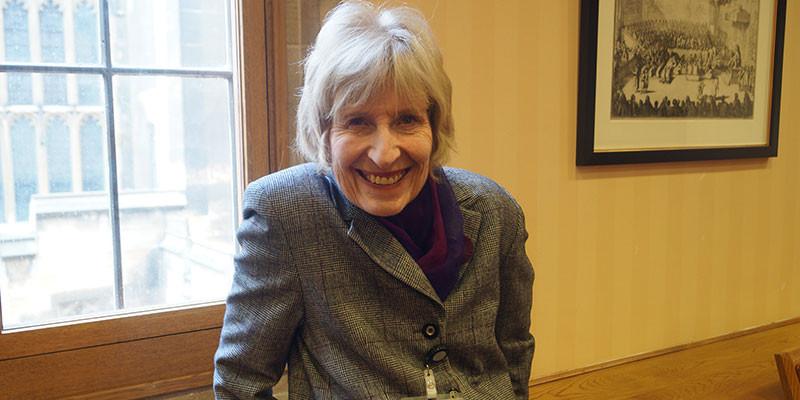 Celia Thomas