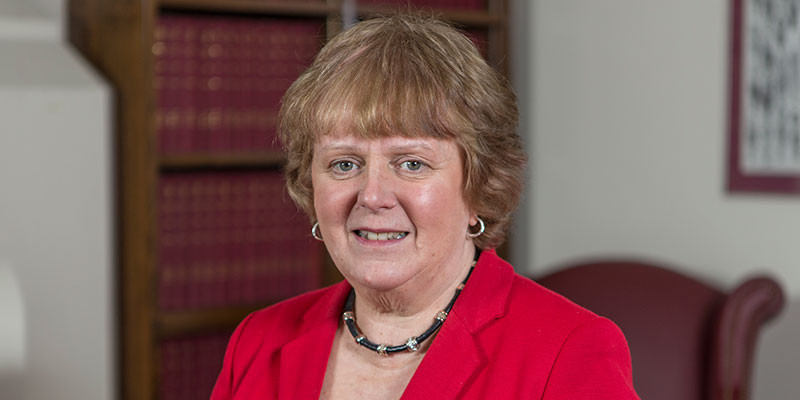 Christine Humphreys
