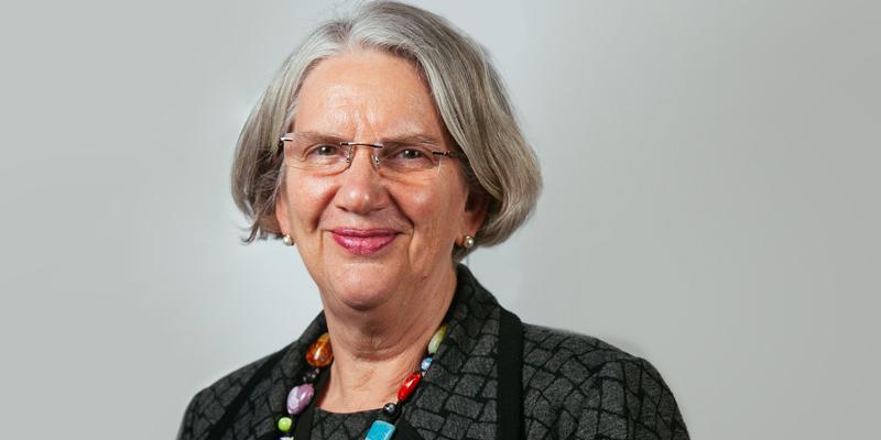 Judith Jolly