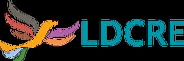 LDCRE logo (LDCRE)