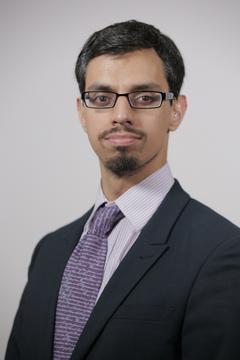 Chair Dr. Mohsin Khan ()